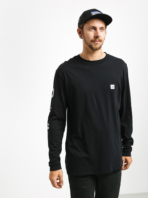 Quiksilver In The Middle Longsleeve (black)