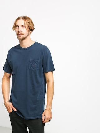 Quiksilver Above The Lip T-shirt (moonlit ocean)