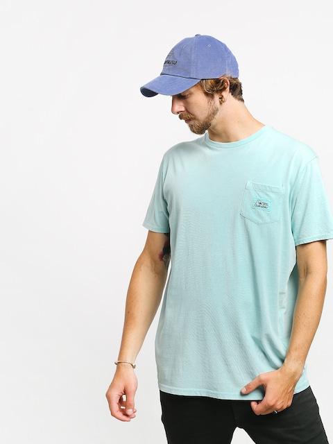Quiksilver Above The Lip T-shirt