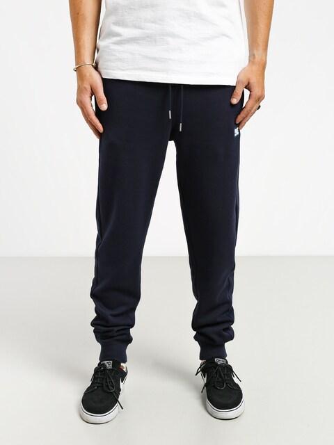DC Rebel Pants (dark indigo)