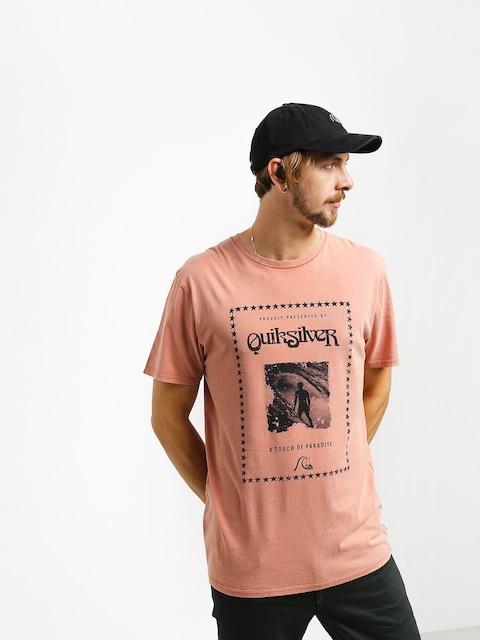 Quiksilver Locals Paradise T-shirt