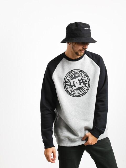 DC Circle Star Sweatshirt