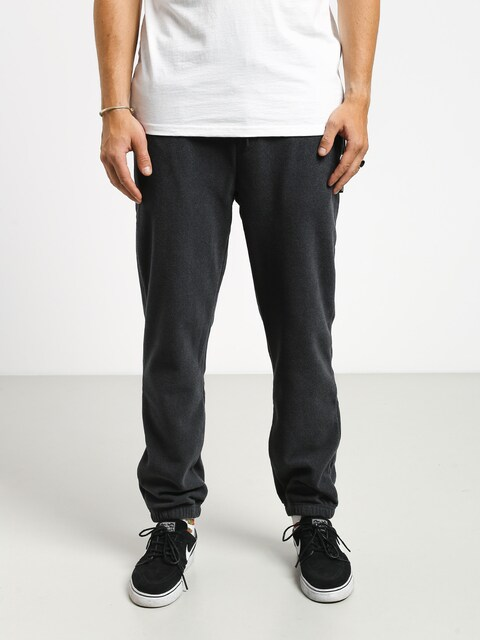 Quiksilver Portview Pants (raven heather)