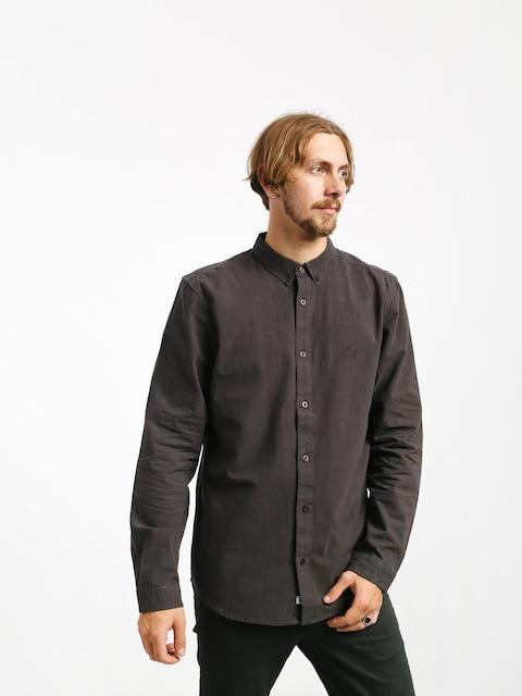 Element Iconisp Shirt (off black)