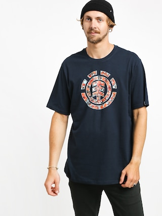 Element Multi Icon T-shirt (eclipse navy)