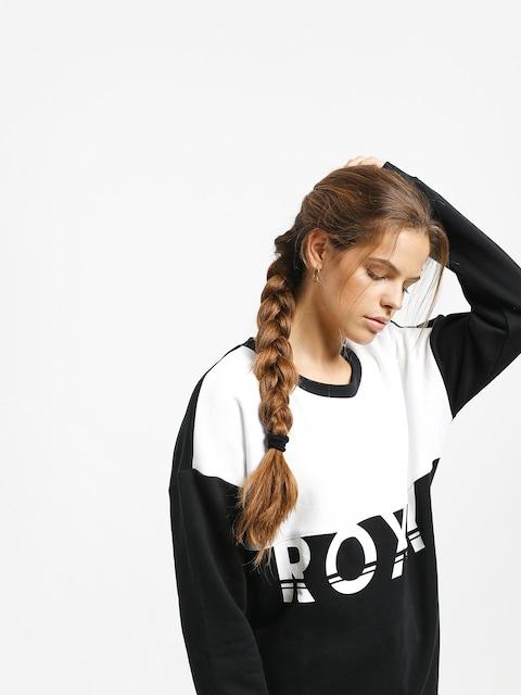 Roxy Rendez Vous With You Sweatshirt Wmn (true black)