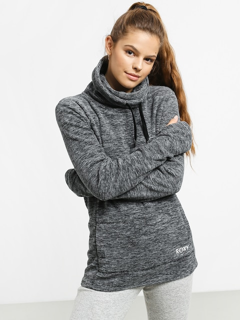 Roxy Snow Flakes Vibes Sweatshirt Wmn