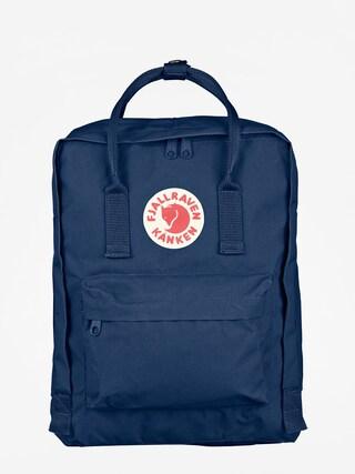 Fjallraven Kanken Backpack (royal blue)