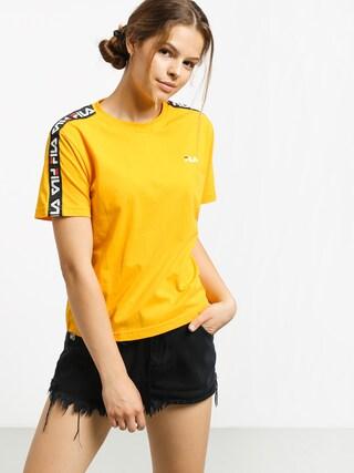 Fila Adalmiina T-shirt Wmn (citrus)