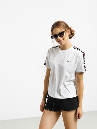 Fila Adalmiina T-shirt Wmn (bright white)