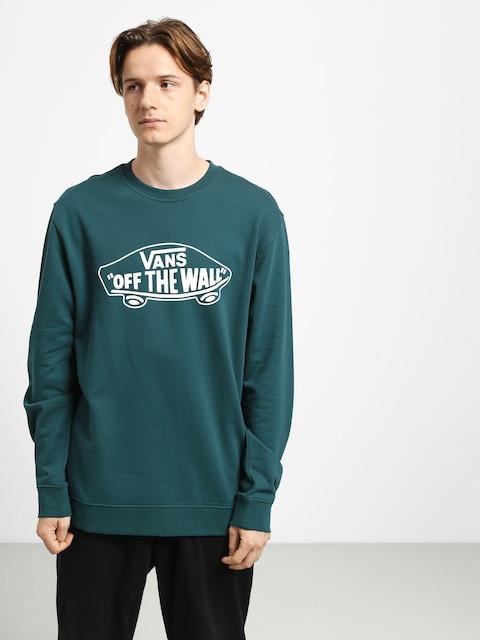 Vans Otw Crew II Sweatshirt (treeking green)