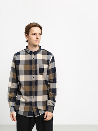 Quiksilver Motherfly Shirt (sky captain motherfly)