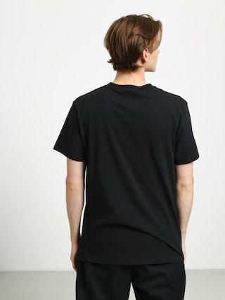 DC Double Dimensio T-shirt (black)
