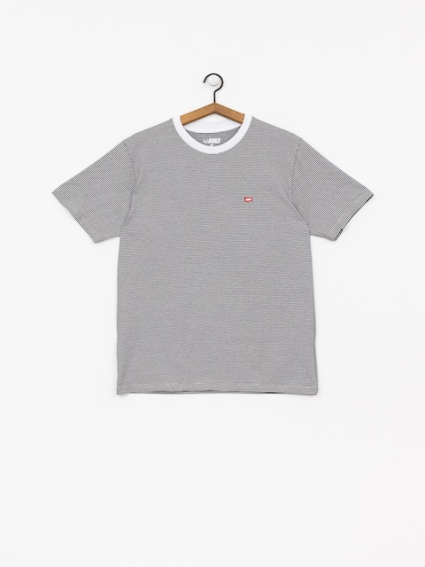 Koka Stripes Label T-shirt