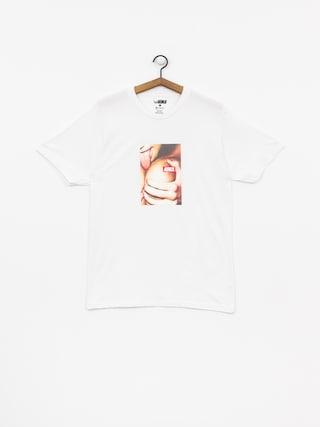 Koka Lick T-shirt (white)