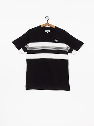 Koka Beach T-shirt (black)