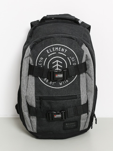 Element Mohave Backpack (black heather)