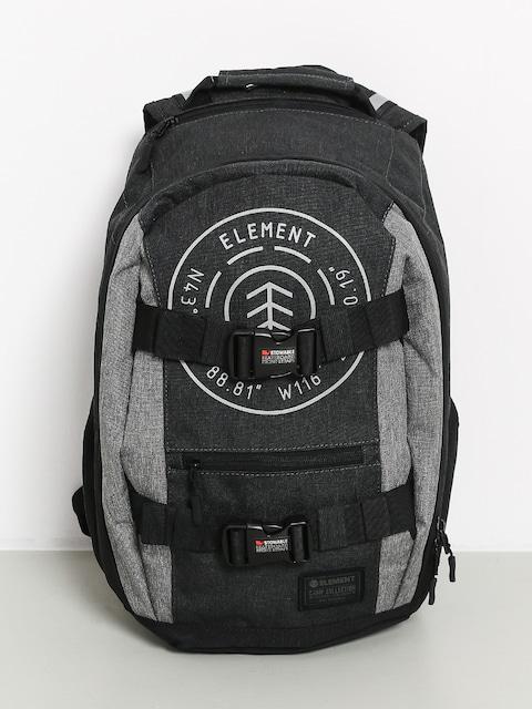 Element Mohave Backpack (black heather)