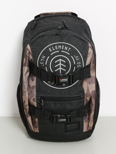 Element Mohave Backpack (brown camo)