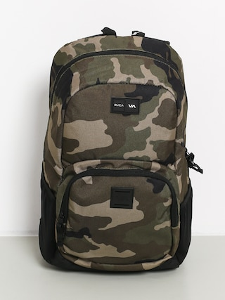 RVCA Estate II Backpack (camo)