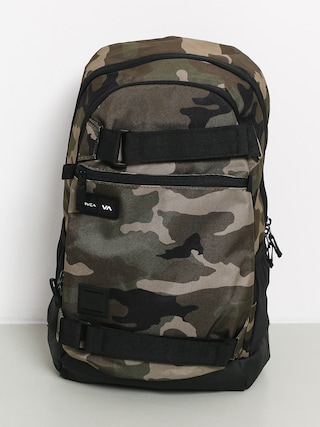 RVCA Curb Backpack (camo)
