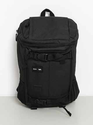 RVCA Voyage Skate Backpack (black)