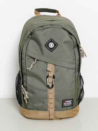 Element Cypress Backpack (military green)