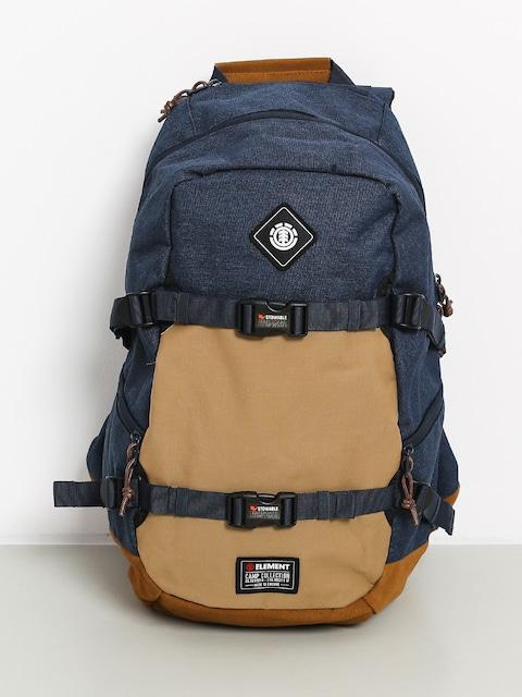 Element Jaywalker Backpack (navy heather)