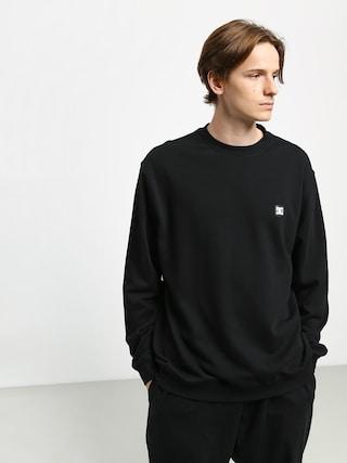 DC Rebel Crew 3 Sweatshirt (black)