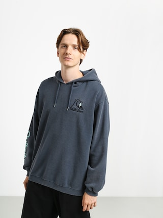 Quiksilver Sweet As Slab HD Hoodie (moonlit ocean)