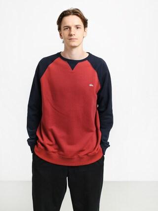 Quiksilver Everyday Sweatshirt (garnet)