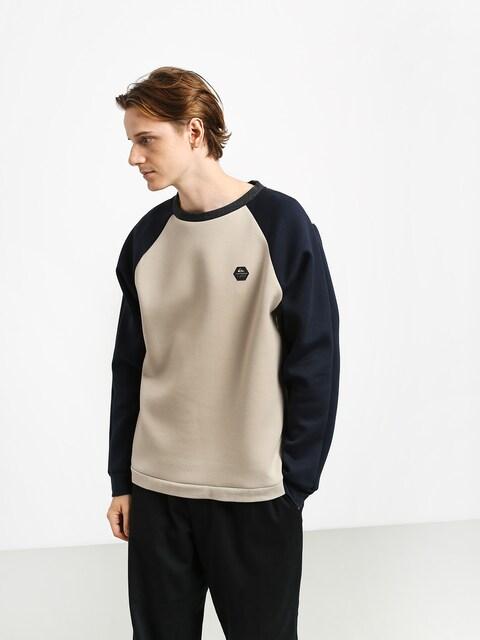 Quiksilver Adapt Crew Sweatshirt