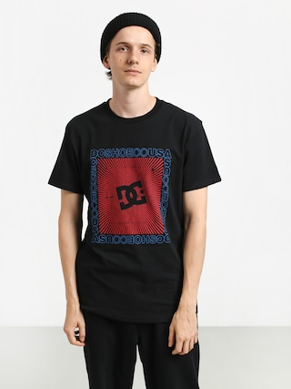 DC The Mover T-shirt (black)