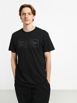 DC Density Zone T-shirt (black)