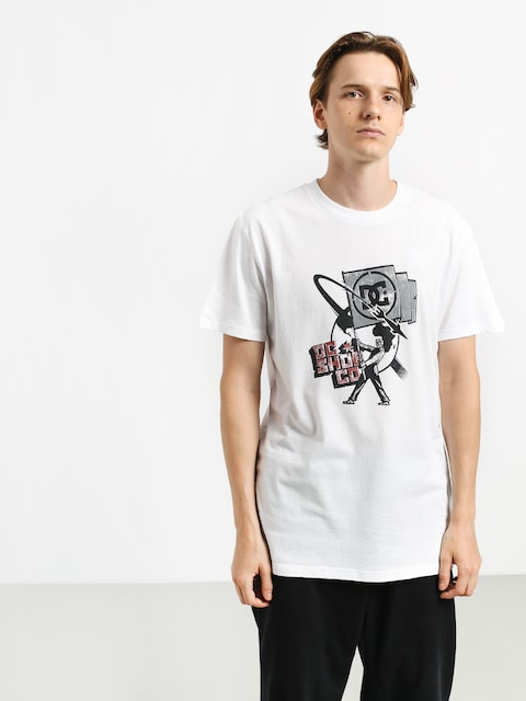 DC Crush Trhu T-shirt