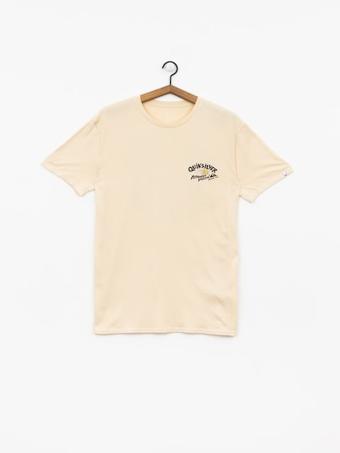 Quiksilver Power Vacation T-shirt (brazilian sand)