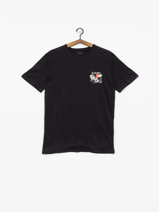 Quiksilver Animal Party T-shirt (black)