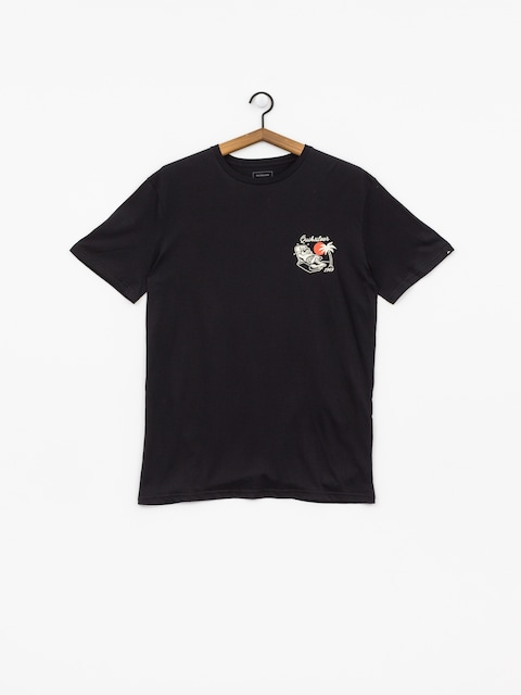 Quiksilver Animal Party T-shirt