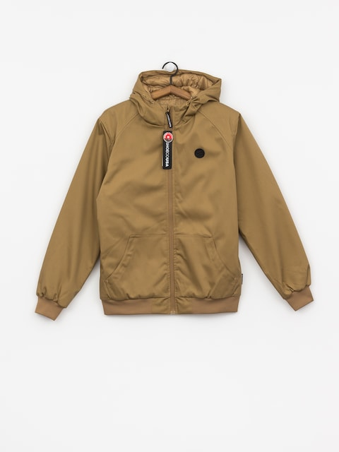 DC Ellis Padded Jacket (khaki)