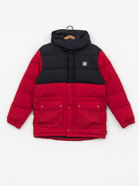 DC Straffen Jacket (chili pepper)
