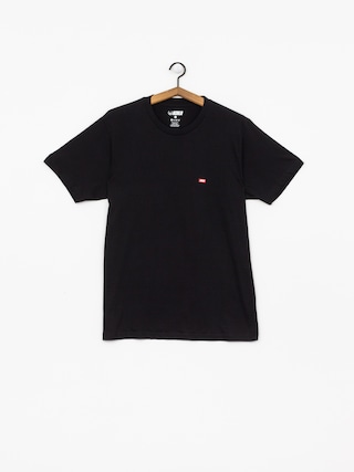 Koka Basic Label T-shirt (black)