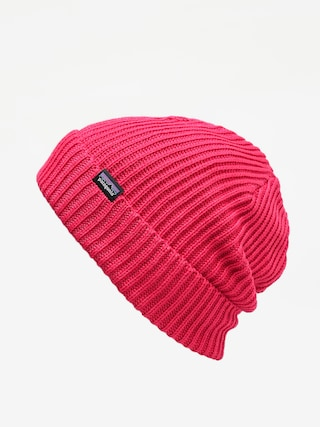 Patagonia Fishermans Rolled Beanie (craft pink)