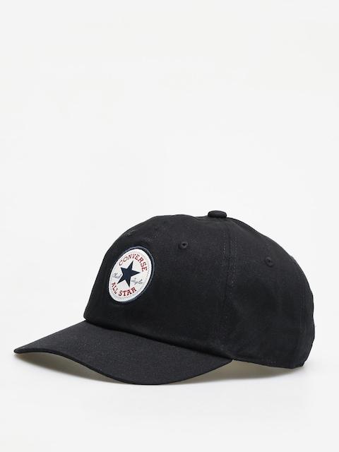 Converse Tipoff Baseball ZD Cap (black)