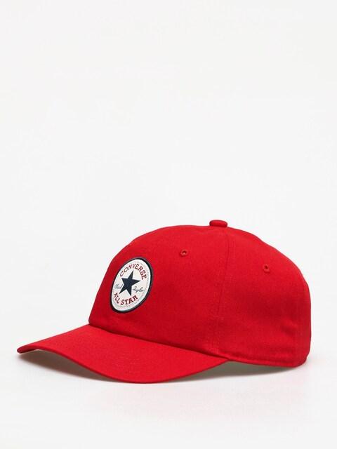 Converse Tipoff Baseball ZD Cap (enamel red)