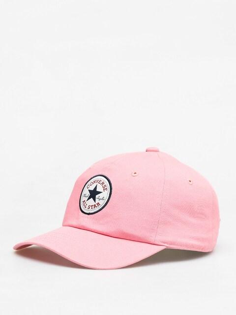 Converse Tipoff Chuck Baseball ZD Cap (coastal pink)