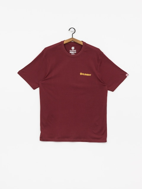 Element Blazin Chest T-shirt (port)