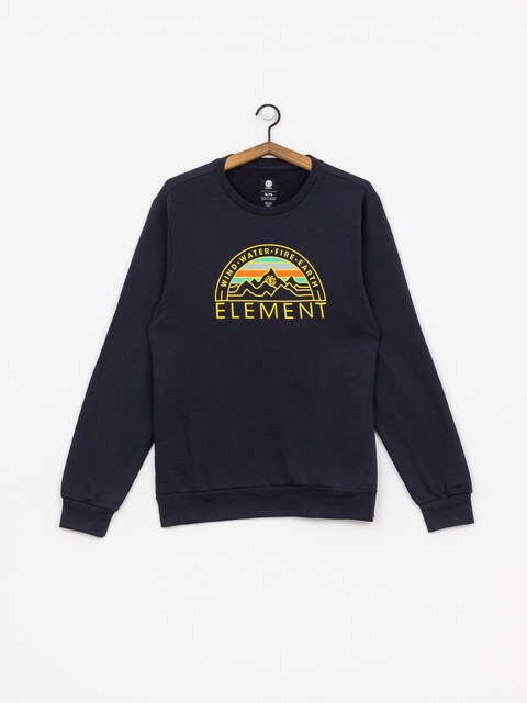 Element Odyssey Cr Sweatshirt