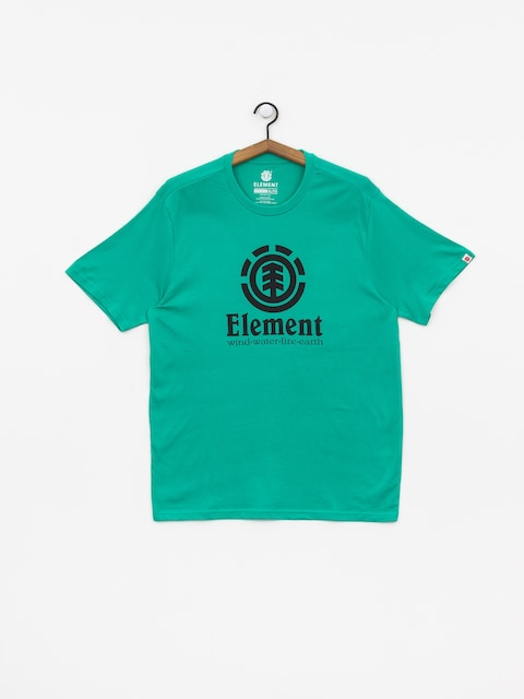 Element Vertical T-shirt (mint)