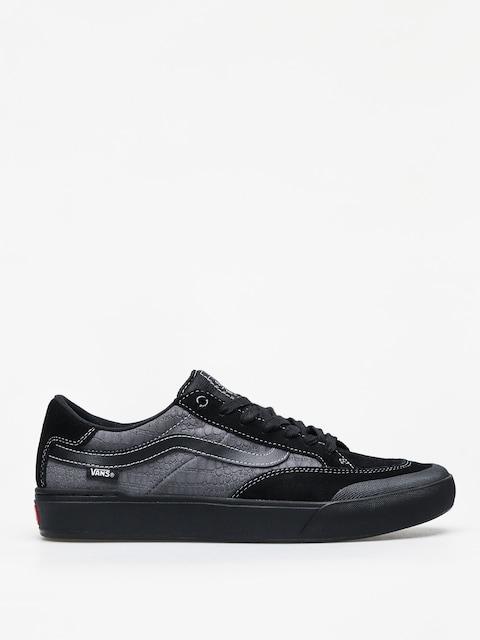 Vans Berle Pro Shoes (croc/black/pewter)