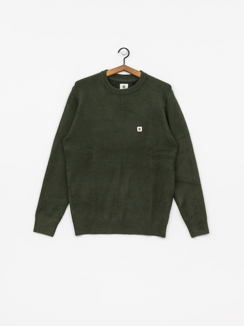 Element Danny Sweater (dark spruce)